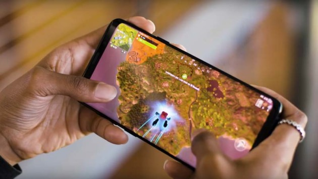 Fortnite: Why Epic Games Is Right To Release An Android / IOS