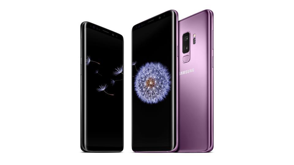 🔥 Bon plan : le Samsung Galaxy S9 à 509 euros et le Galaxy S9 Plus à 609 euros