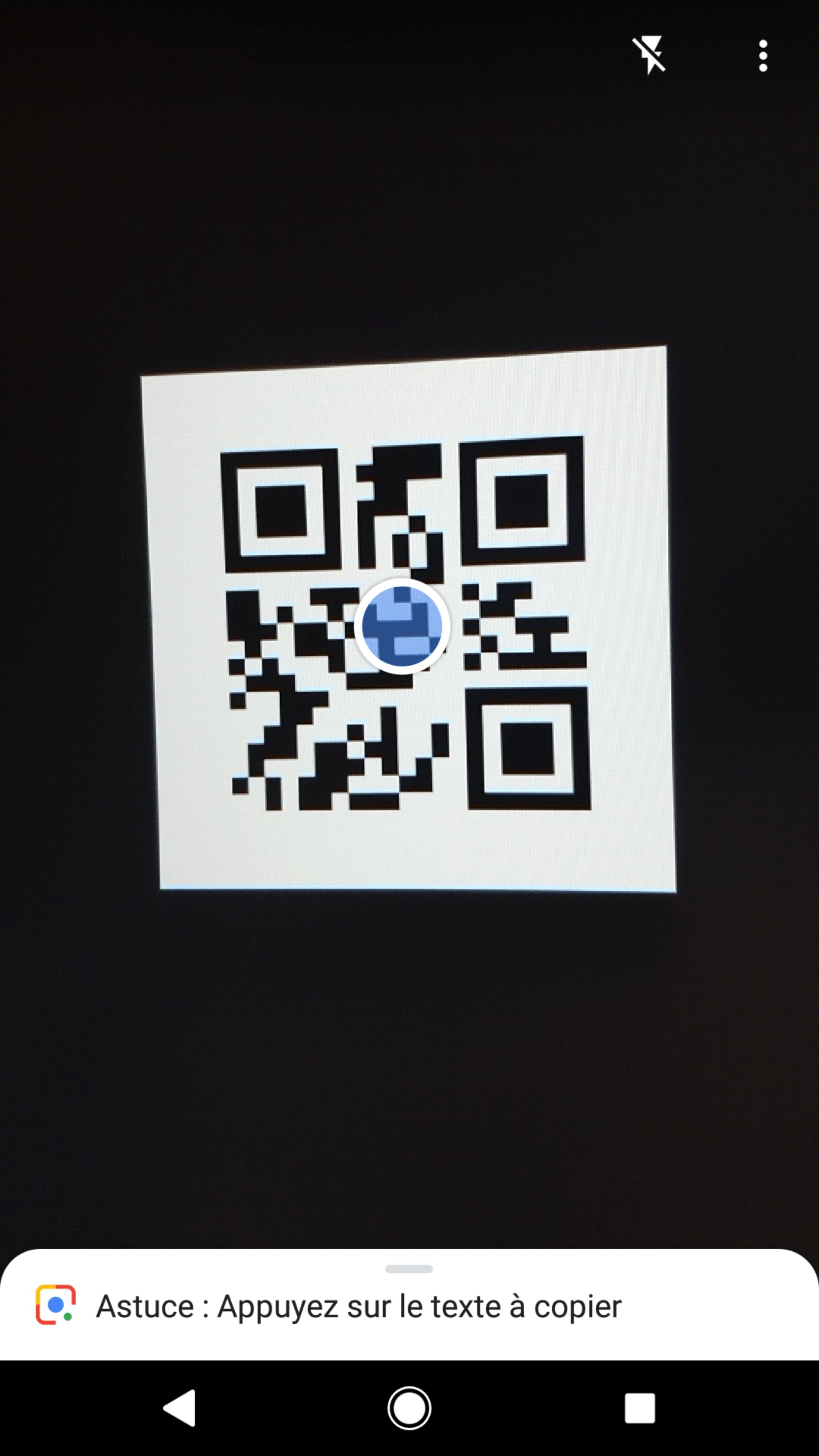 télécharger lecteur qr code android gratuit