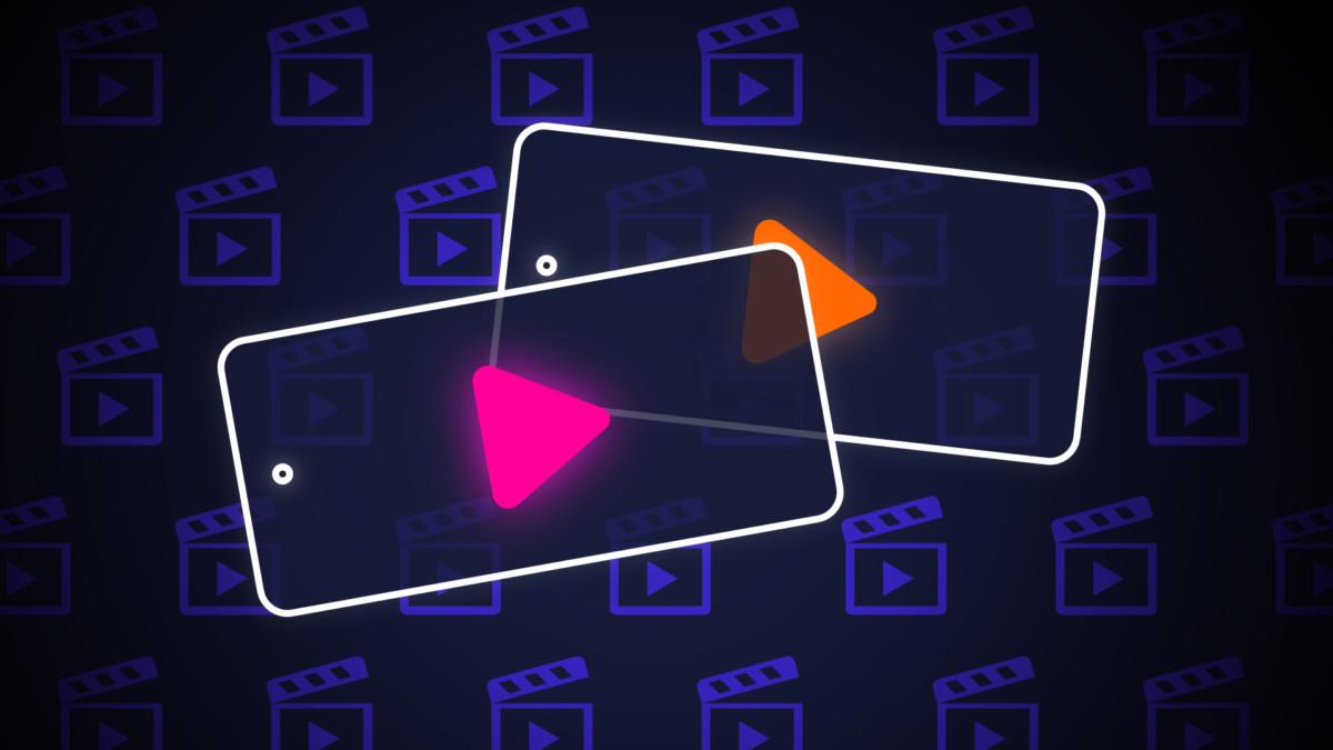 Les meilleures applications pour lire des vidéos sur Android
