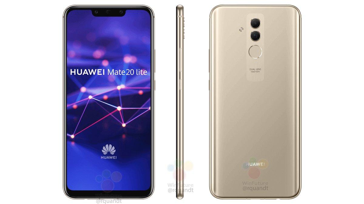On entend de plus en plus parler du Huawei Mate 20 (et de sa probable  déclinaison Pro). Mais il faut savoir qu une version plus modeste de cette  future ... cbf1109ae028