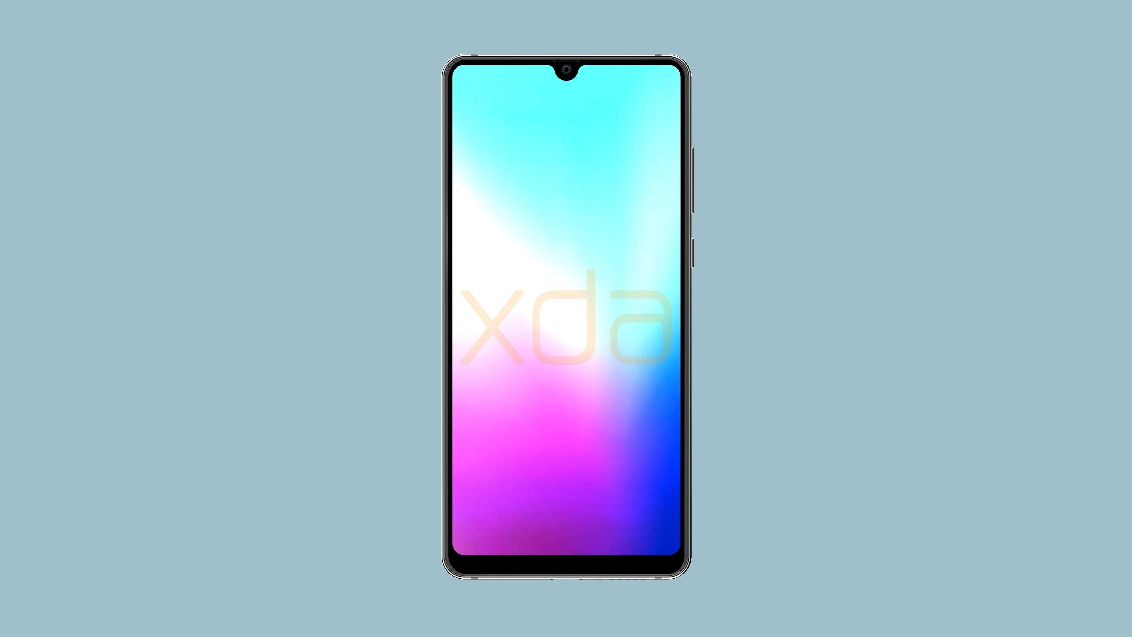 Huawei Mate 20 : une vidéo prétend montrer ses faces avant et