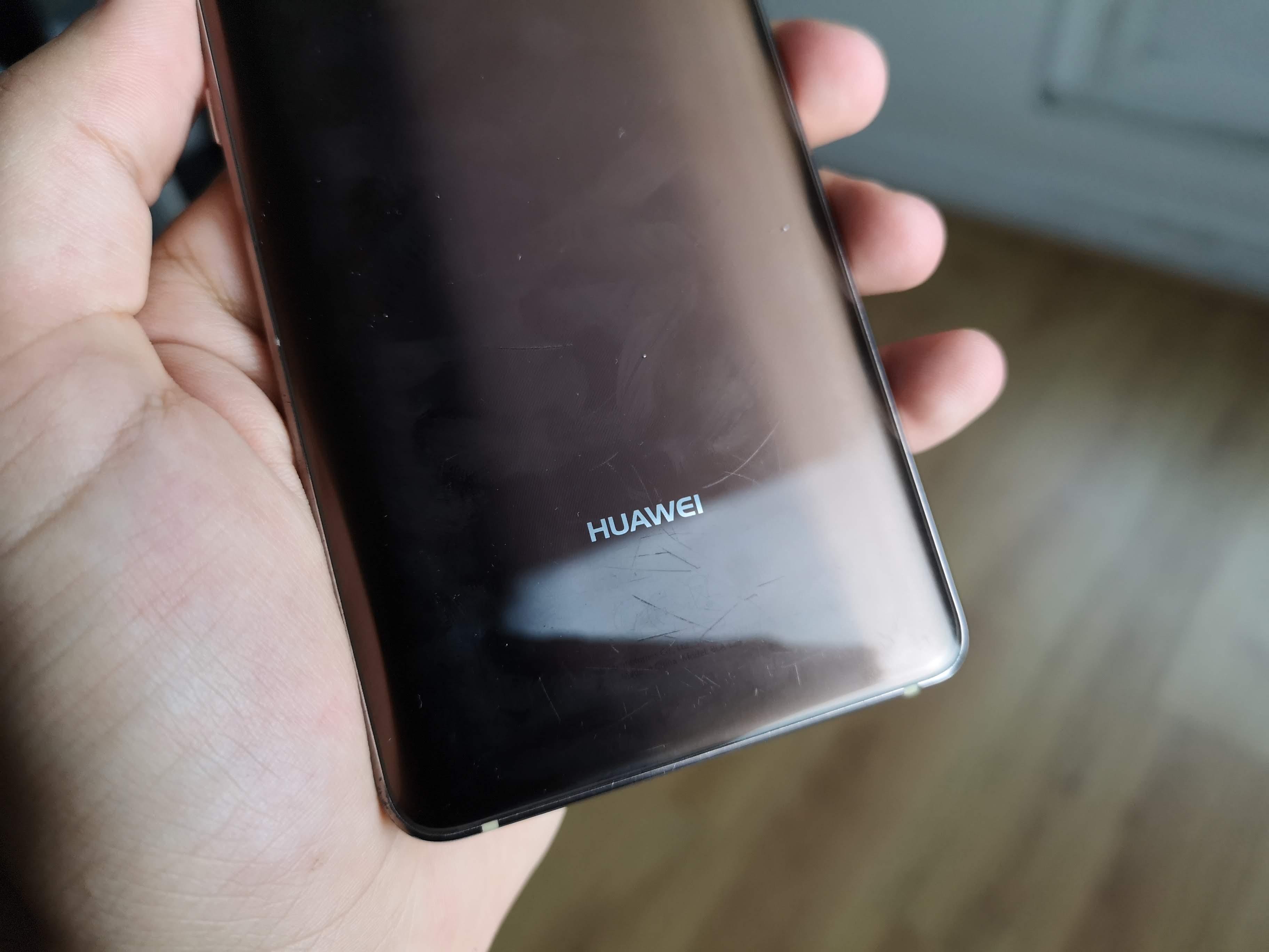 J'ai passé 8 mois avec le Huawei Mate 10 Pro : retour d