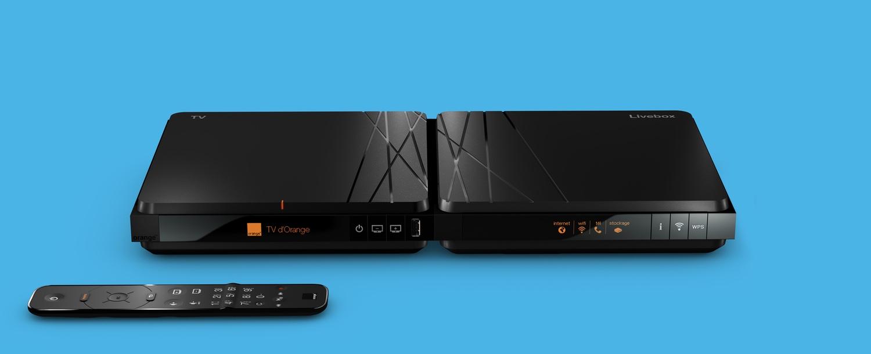 Orange Coup de pouce Livebox : offre Internet 300 Mb/s pour les bas revenus et PC à petit prix