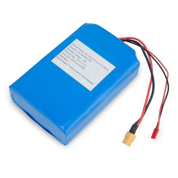 La batterie est un élément remplaçable, mais c'est aussi l'un des plus chers