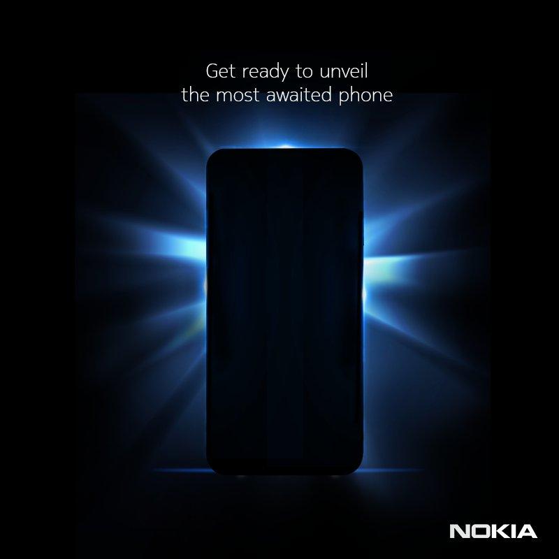 Il faut toujours faire attention avec les promesses. Trop promettre peut  conduire à des déceptions, et c est ce que risque Nokia avec son dernier  tweet. 5830917b3577