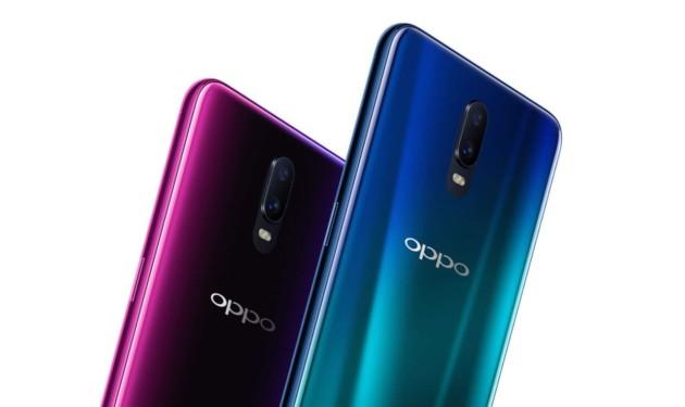 Oppo R17 officialisé : scanner d'empreintes sous écran et encoche ultra fine, OnePlus 6T en vue ?
