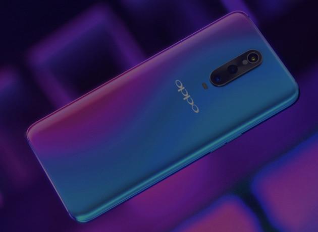 Oppo R17 Pro officialisé : un smartphone, deux batteries, trois capteurs photo