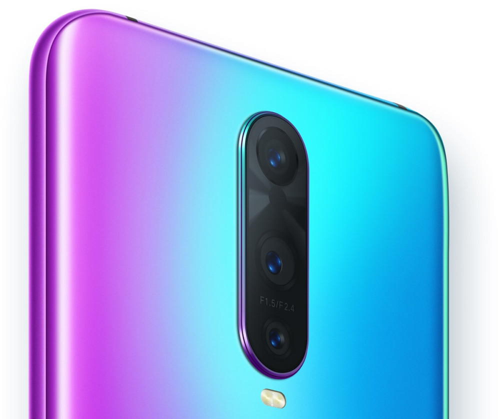 Tech's: Oppo R17 Pro official, Windows 95 in one app and