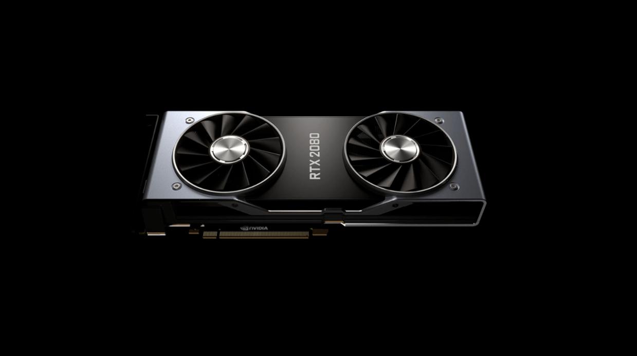 Nvidia annonce les GeForce RTX 2070, RTX 2080 et RTX 2080 Ti : tout