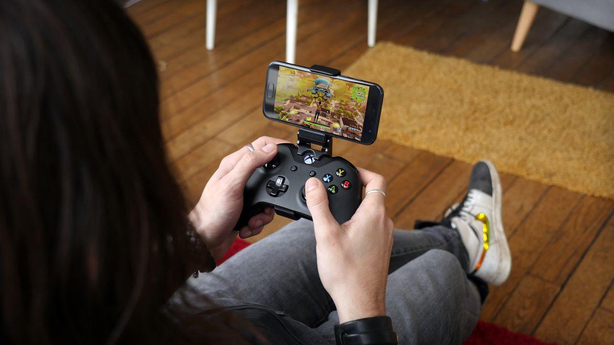 9843ff57c05d6 Pour une partie de l'industrie, le jeu vidéo en streaming représente le  futur. Il faut dire que la perspective de convaincre les centaines de  millions ...