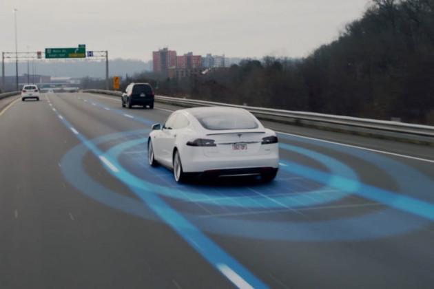 Tesla préparerait l'ordinateur le plus puissant au monde pour son Autopilot