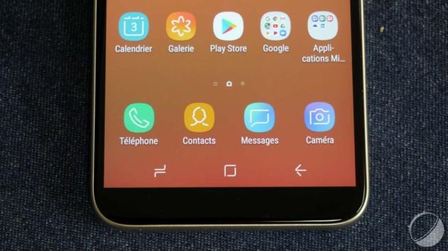 Test du Samsung Galaxy J6 : l'autonomie ne fait pas tout