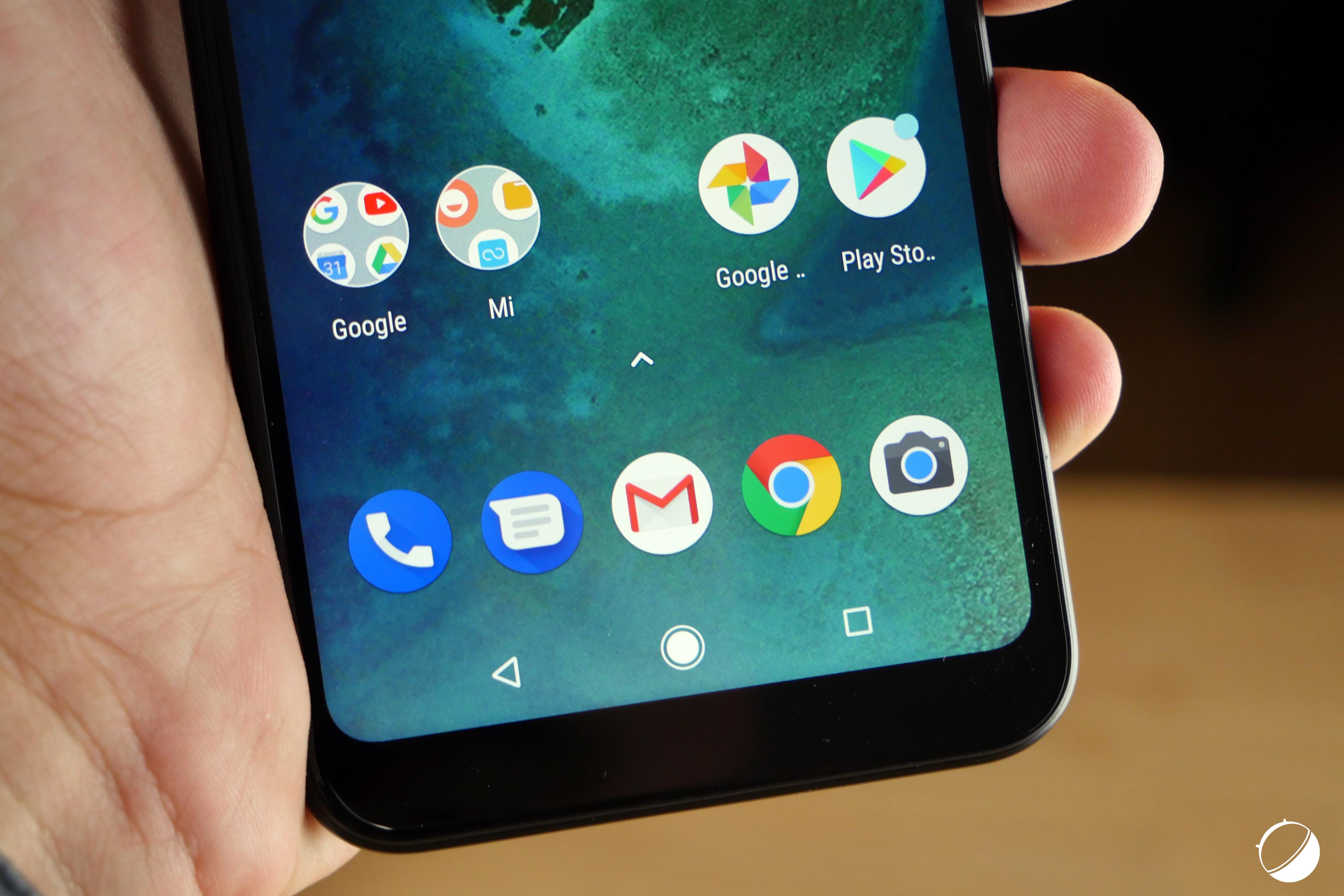Android One : un Android toujours à deux vitesses - FrAndroid