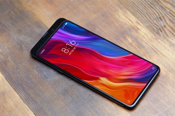 Xiaomi Mi Mix 3 : 5G et 10 Go de RAM officialisés, une première mondiale - FrAndroid