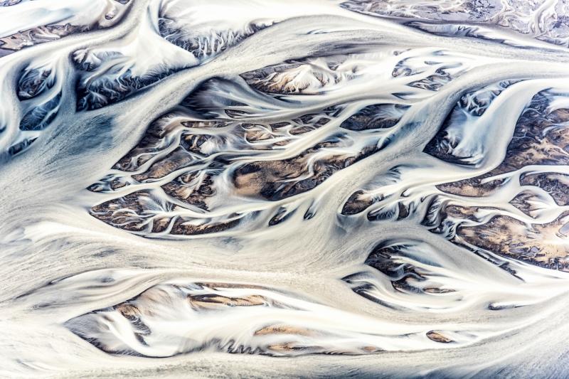 Milk River par Franco Cappellari