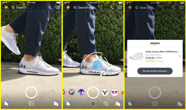 Tech'spresso : une nouvelle panne chez Free, le «coût» de l'iPhone XS Max et Snapchat réinvente Google Lens