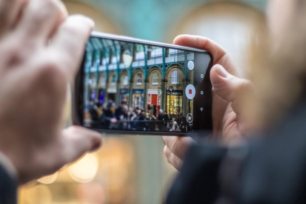 Les meilleurs smartphones Android à acheter en 2018