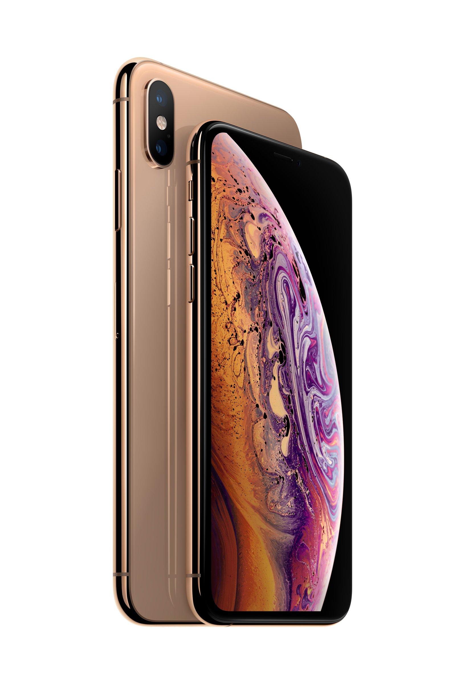 Pourquoi L Iphone Xr Est Un Bien Meilleur Choix Que L Iphone Xs