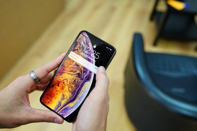 #ChargeGate : les Apple iPhone XS et XS Max subissent un gros problème de charge