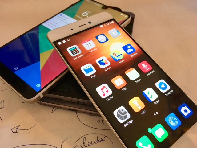 dernière mode haut fonctionnaire dernières conceptions diversifiées e/ : une ROM Android pour se passer complètement de Google ...