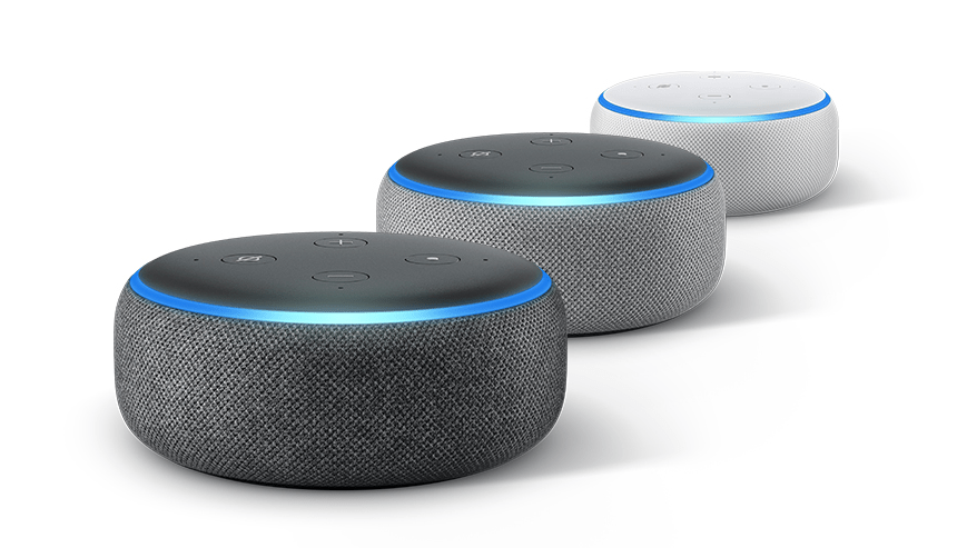 Amazon a intégré son assistant virtuel Alexa dans un micro-ondes