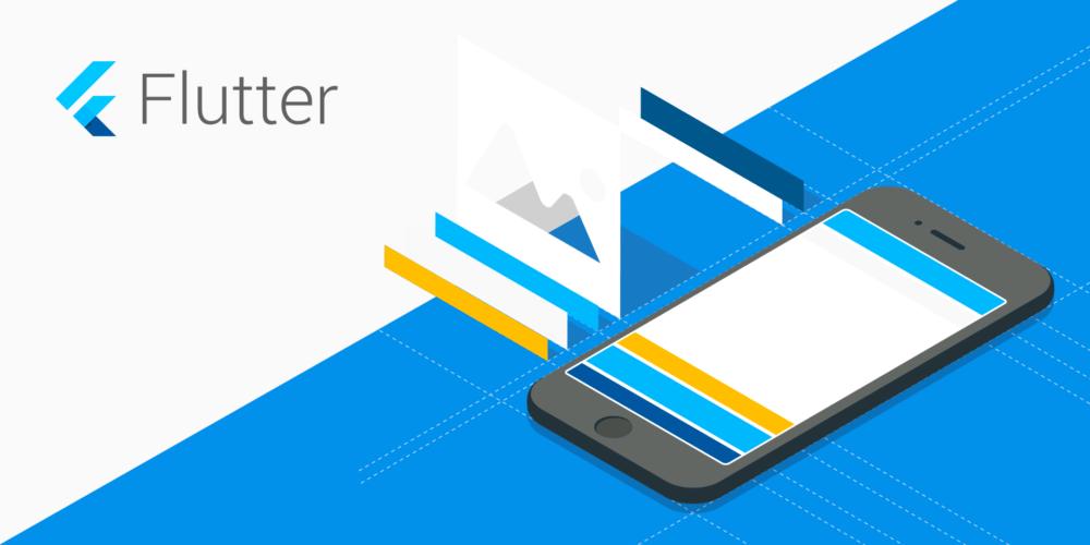 Qu'est-ce que Flutter, l'outil permettant de créer des applications Android et iOS ?