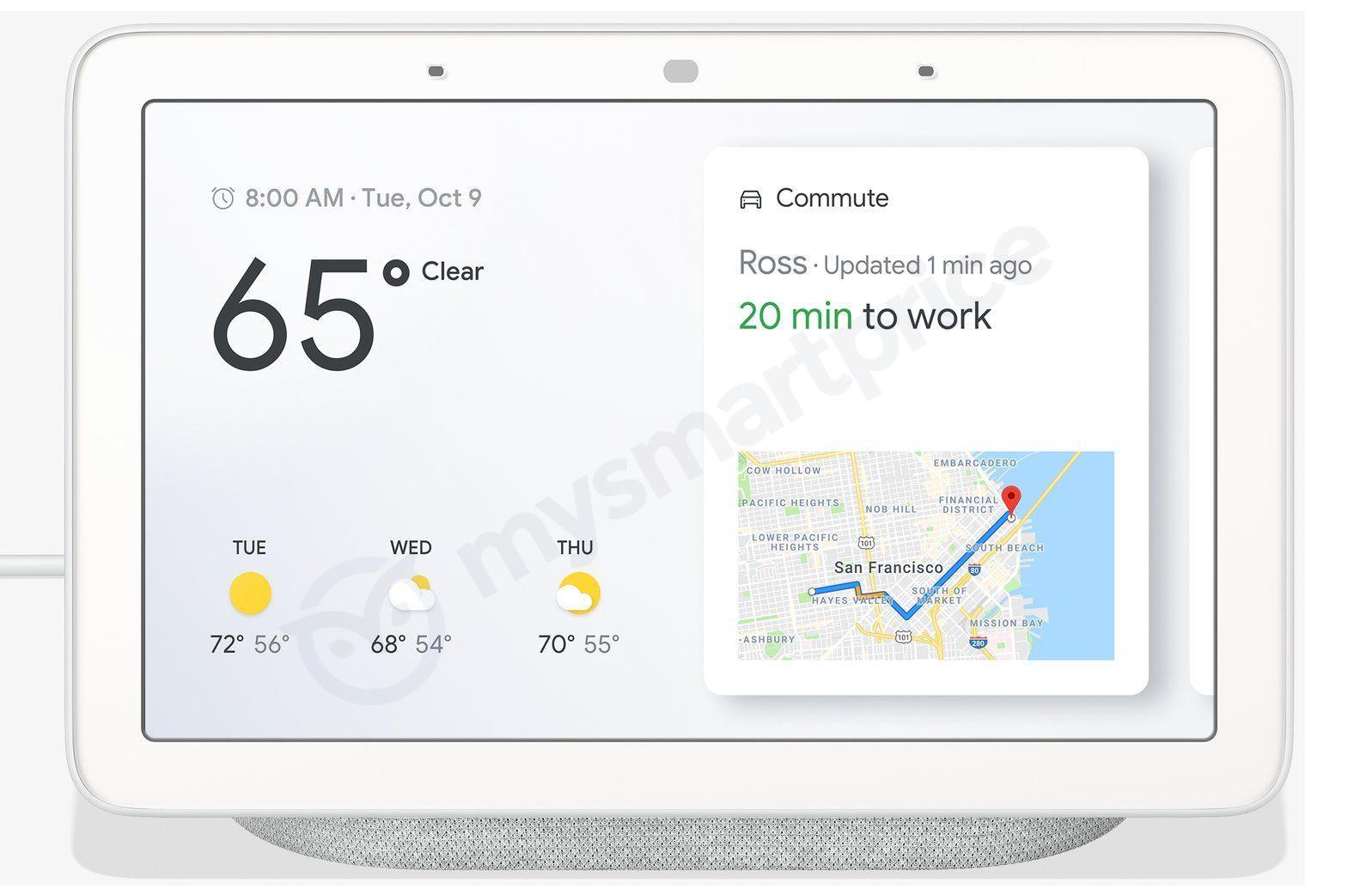 Conférence Made by Google : ce qu'il faut en attendre