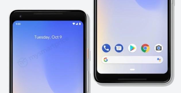 Google Pixel 3 et 3 XL : il ne faudra pas attendre pour les précommander
