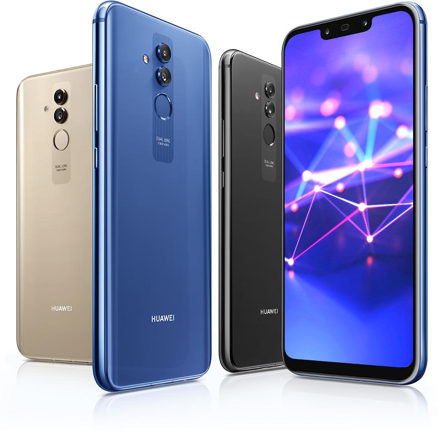 Comme prévu, Huawei a dévoilé le premier membre de la famille Mate 20 avec  le Mate 20 Lite à l IFA 2018. Si pour le Mate 20 et le Mate 20 Pro équipés  du ... 5e442d793fb8