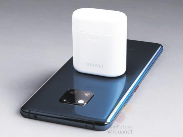 Le Huawei Mate 20 Pro confirme sa puissance sur AnTuTu