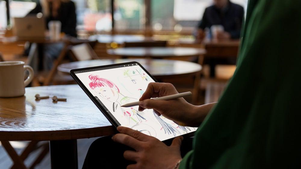De nouveaux iPad arrivent, Apple a enregistré 5 nouvelles références