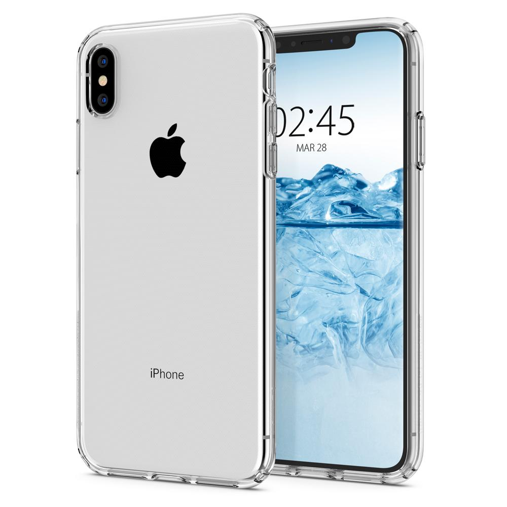 coque iphone xs max double vitre