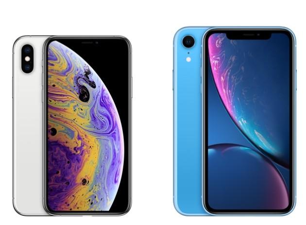 🔥 Black Friday : iPhone XR à 739 euros, iPhone XS à 979 euros et iPhone XS Max à 1059 euros sur Amazon