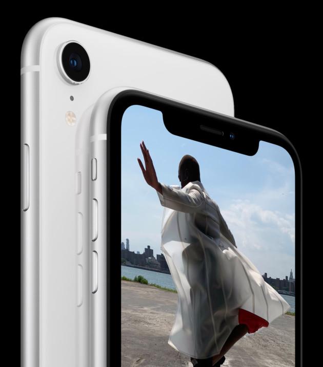 ለምን iPhone XR ከ iPhone XS የበለጠ በጣም ጥሩ ምርጫ ነው 3