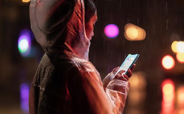 Depuis son lancement, l'iPhone XR est le smartphone le plus populaire d'Apple