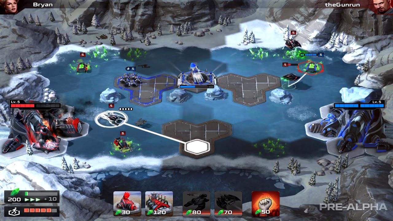 Command & conquer 4 télécharger