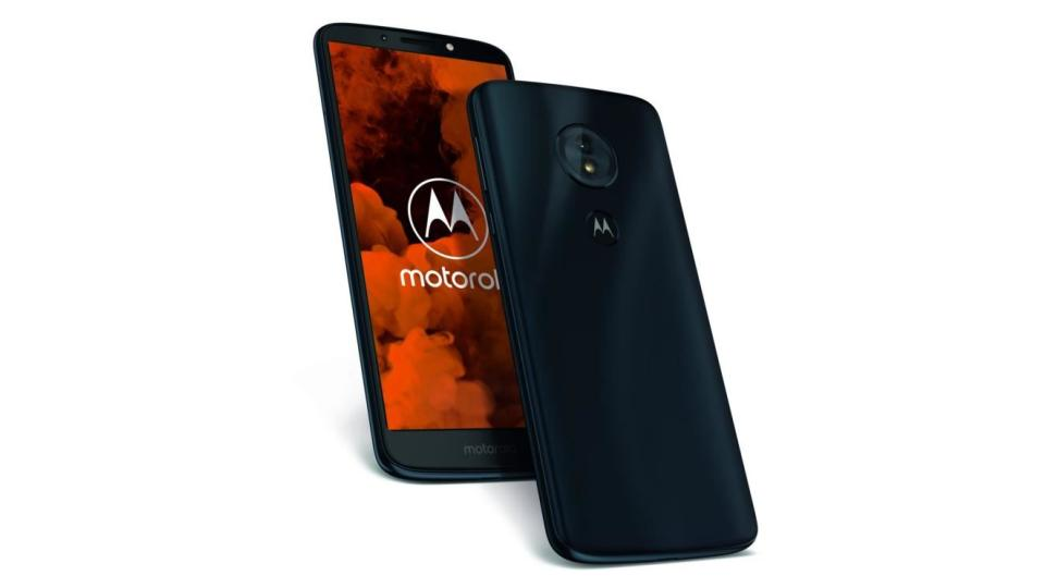 bon plan le motorola moto g6 play descend 149 euros au lieu de 199 euros frandroid. Black Bedroom Furniture Sets. Home Design Ideas