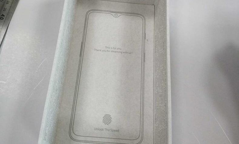 OnePlus 6T : le capteur d'empreintes sous écran est confirmé par la marque