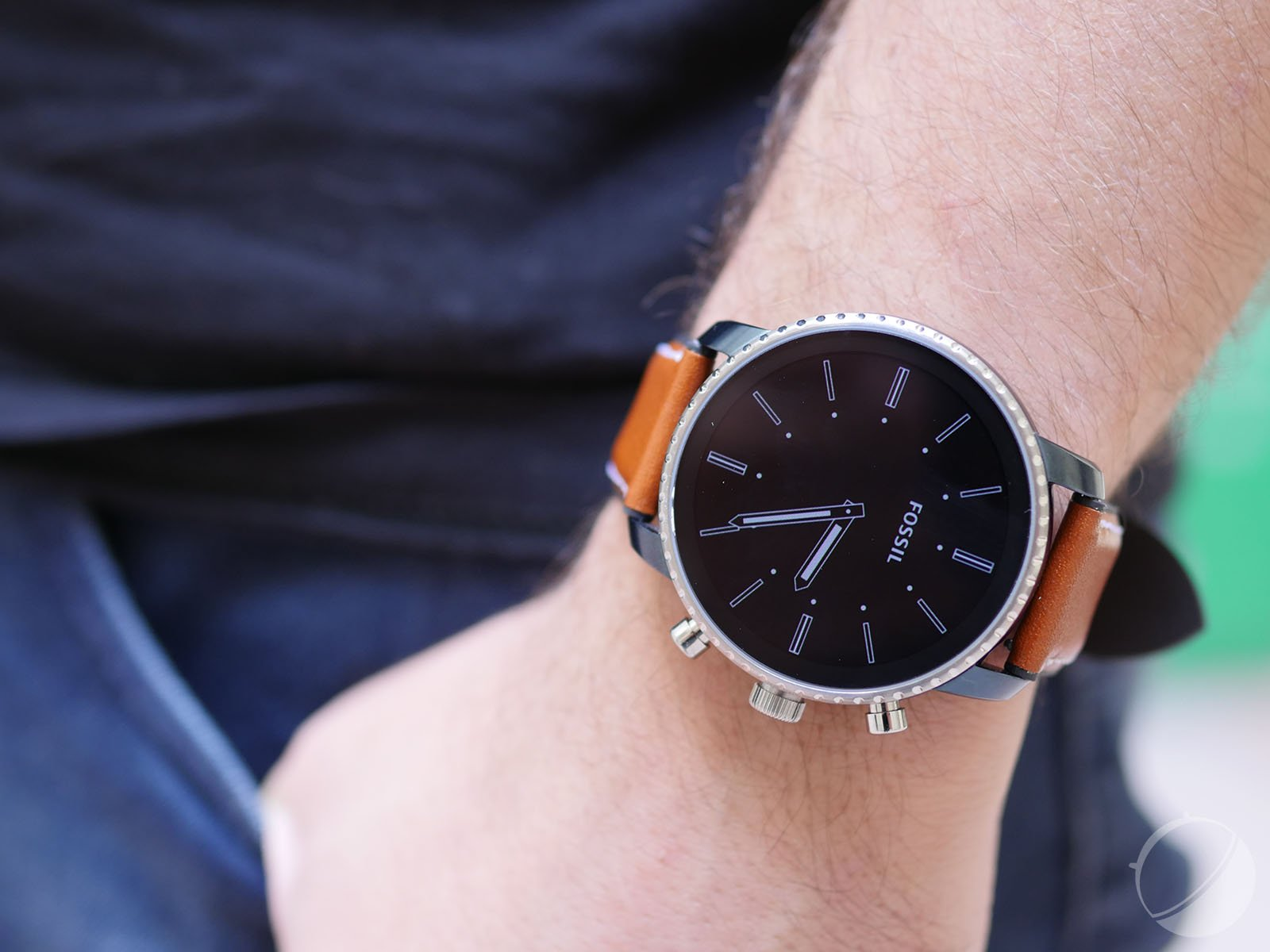 bracelet montre fossil : A lire avant votre achat