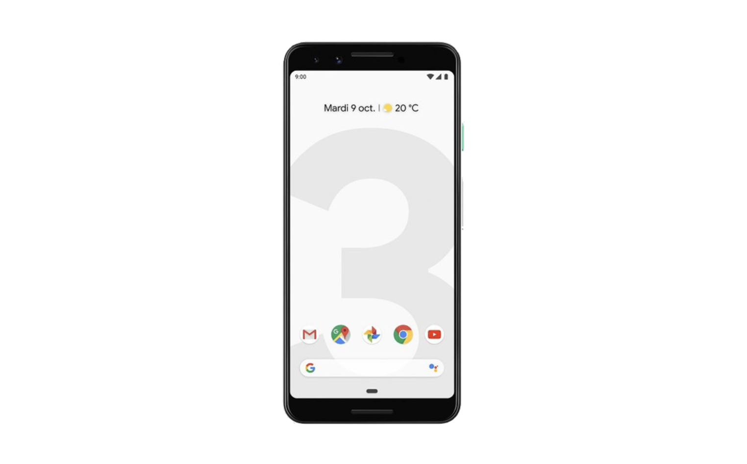 13698c706b6dbd Quel sont les meilleurs smartphones sans encoche (notch) en 2019 ...