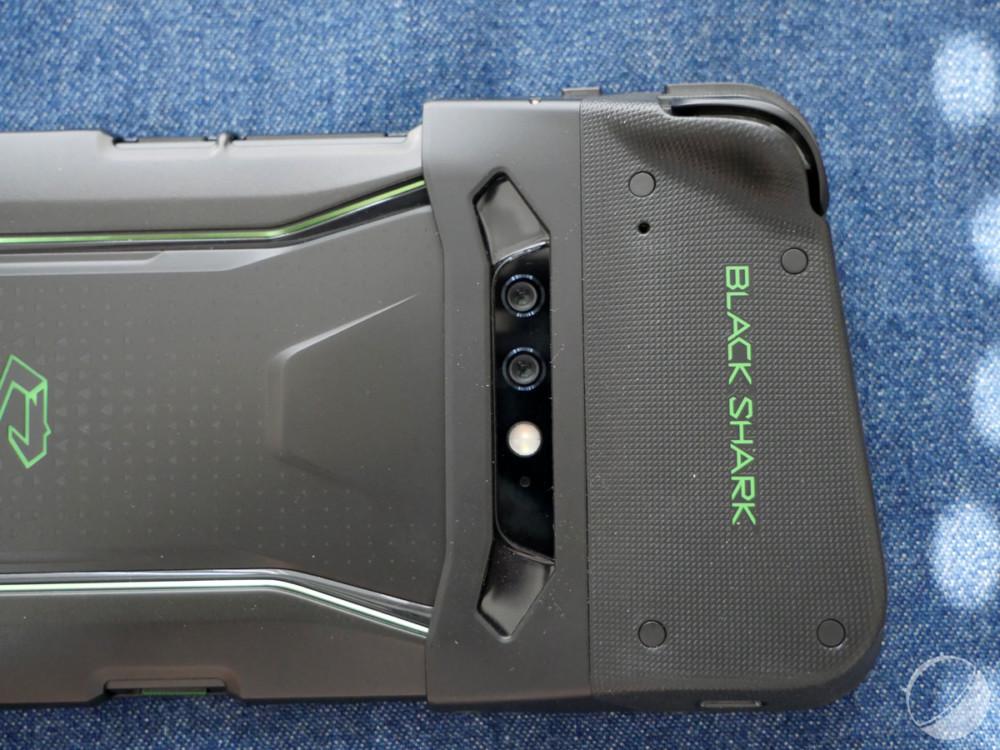 Test Xiaomi Black Shark Notre Avis Complet Smartphones Frandroid