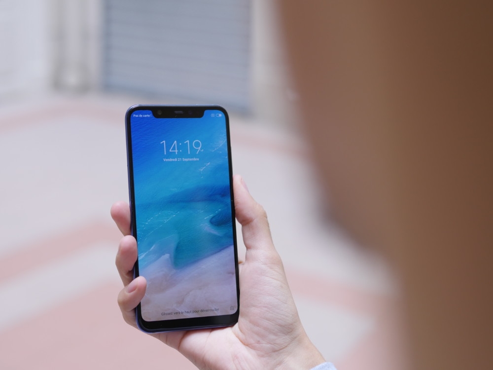 xiaomi mi 8 p9130426 1000x750 - The 10 most popular Xiaomi smartphones (and more) of 2019 on Frandroid - Frandroid