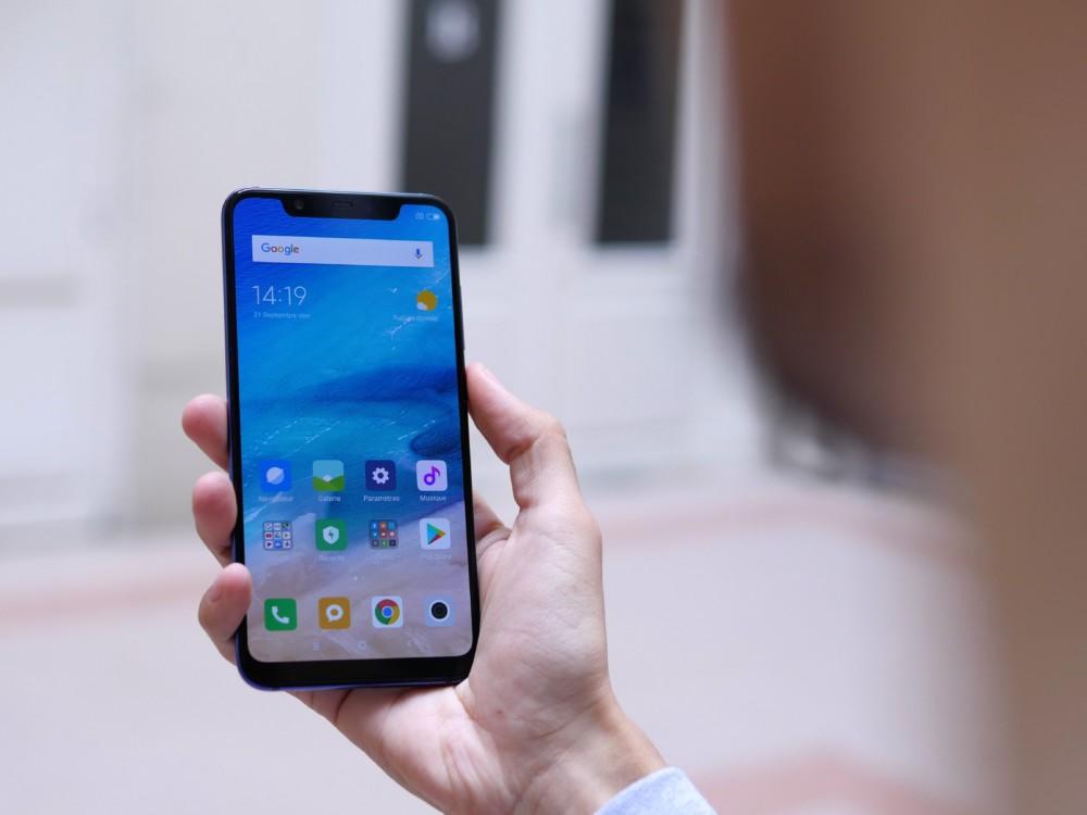 Mises à jour : Xiaomi dévoile son planning pour Android Oreo et Android Pie