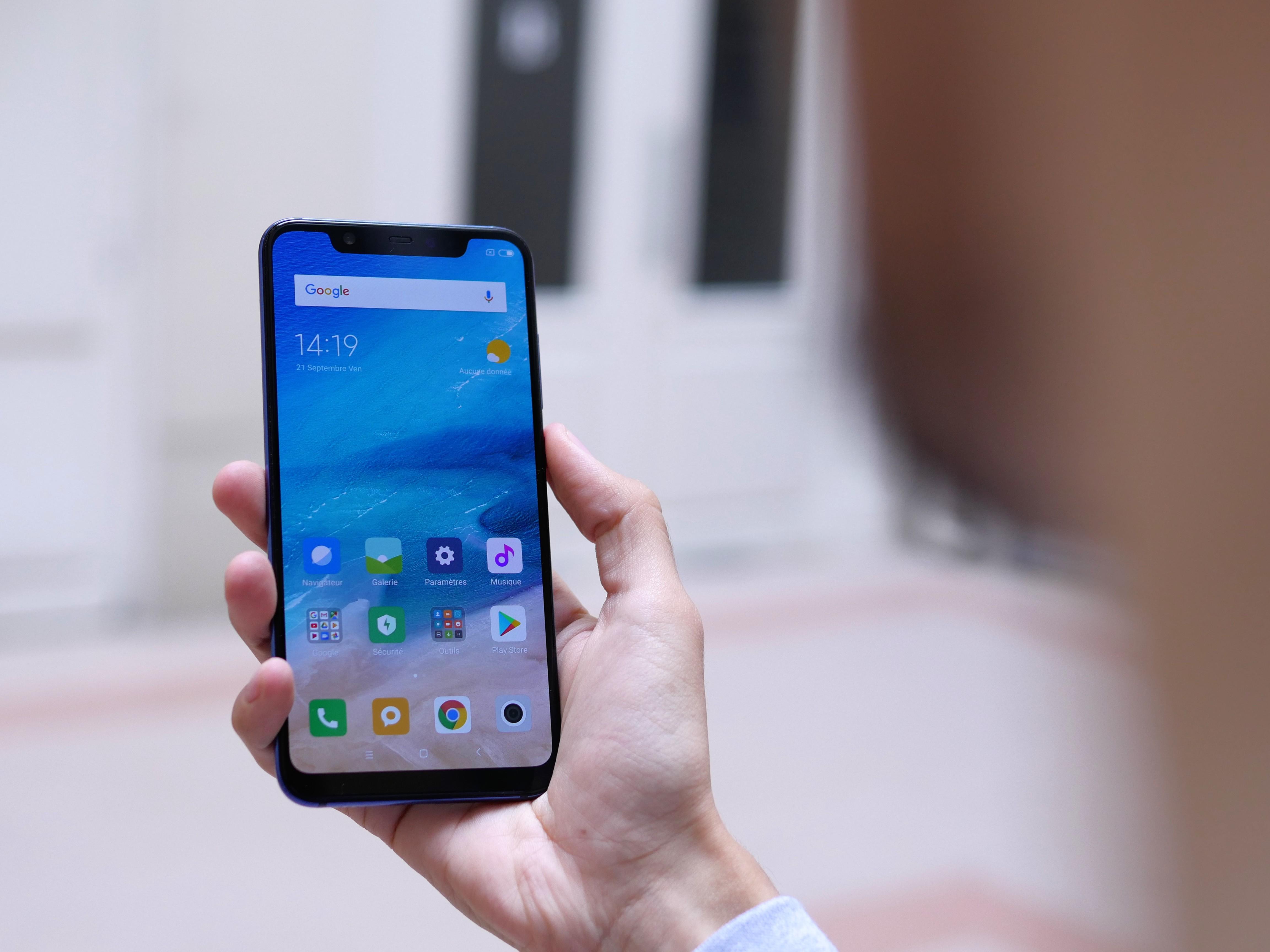 Mises à jour : Xiaomi dévoile son planning pour Android Oreo