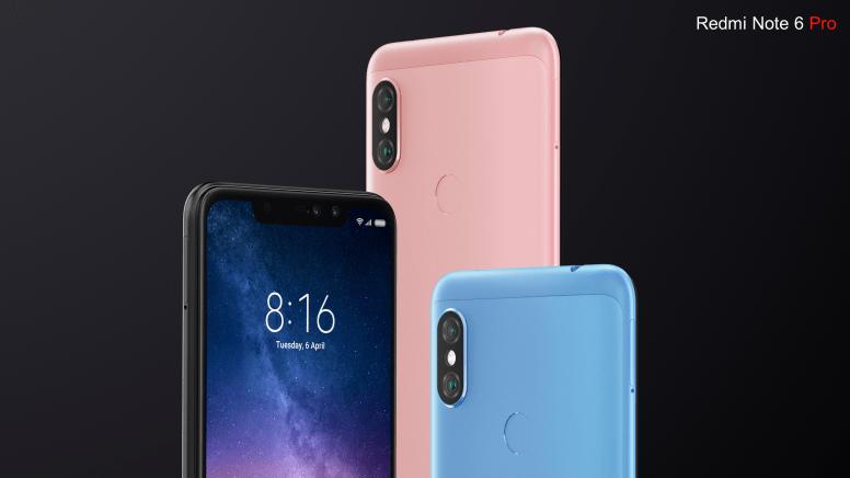 Vous Souhaitez Acquerir Le Nouveau Xiaomi Redmi Note 6 Pro Dernier Ne De La Gamme Reputee Pour Son Rapport Qualite Prix Retrouvez Toutes Les Offres