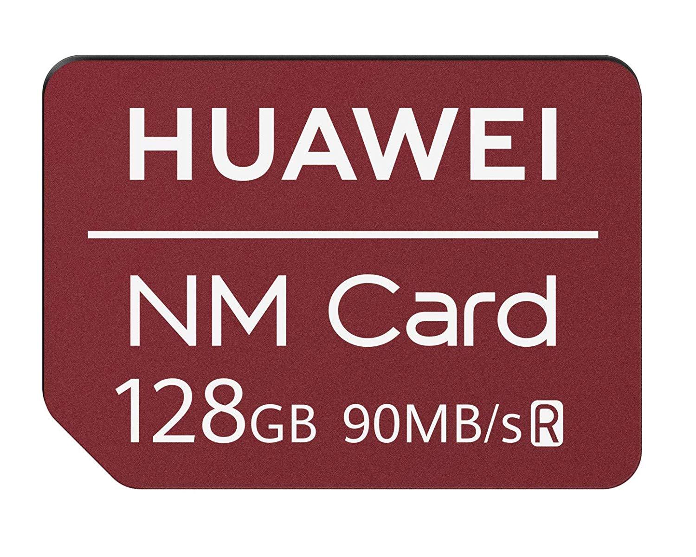 Nano Memory Nm Comment Huawei Souhaite Enterrer La