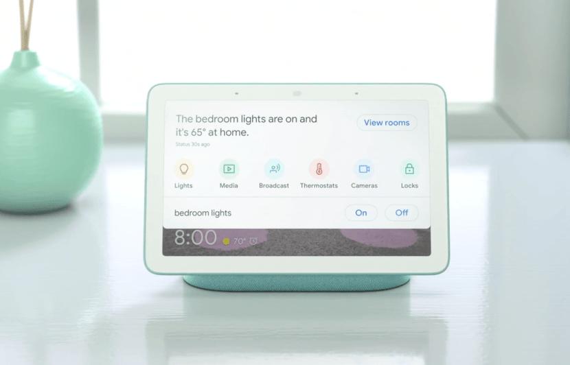 Google Home Hub : un choix technologique étrange 🤷
