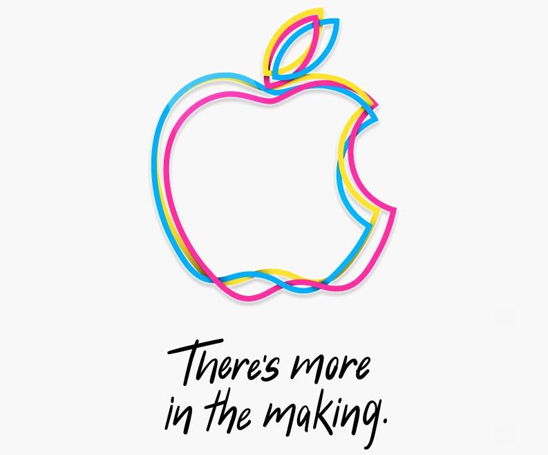Lancement le 30 Octobre des prochains iPad — Apple