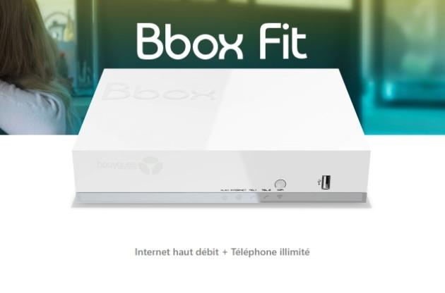 bbox fit bouygues telecom augmente le prix de son forfait box le moins cher frandroid. Black Bedroom Furniture Sets. Home Design Ideas